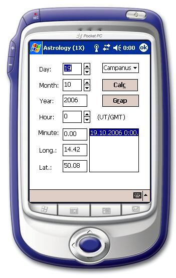 pocket pc software